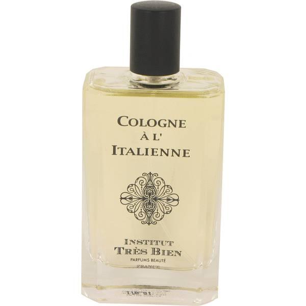 A L'italienne Perfume