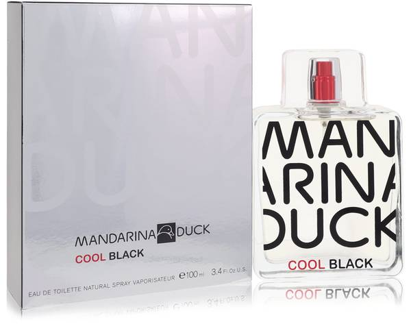 Mandarina Duck Cool Black Cologne