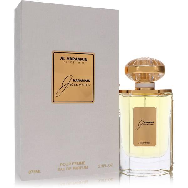 Al Haramain Junoon Perfume