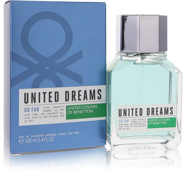United Dreams Go Far Cologne