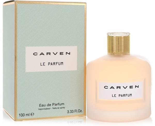 Carven Le Parfum Perfume