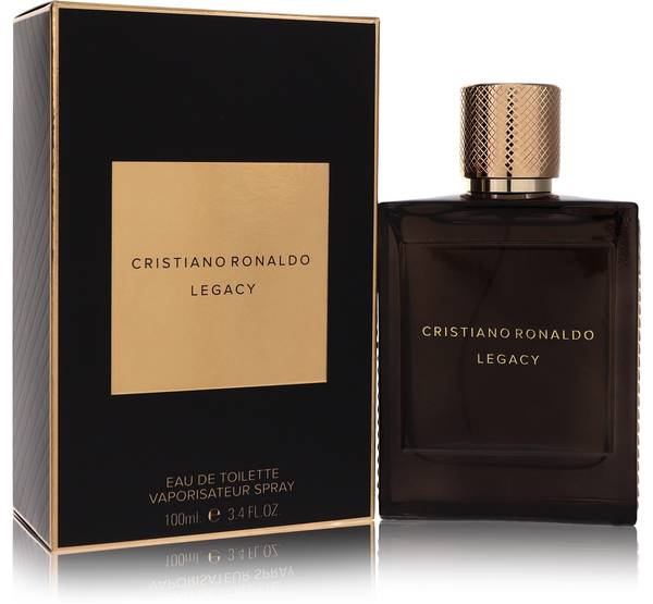 cristiano ronaldo legacy cologne for men by cristiano ronaldo. Black Bedroom Furniture Sets. Home Design Ideas