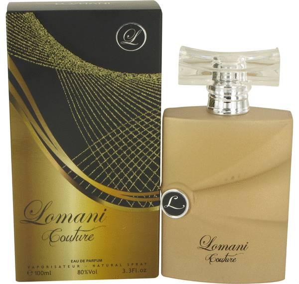 Lomani Couture Perfume