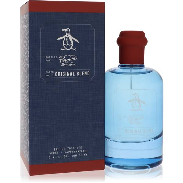 Original Penguin Original Blend Cologne