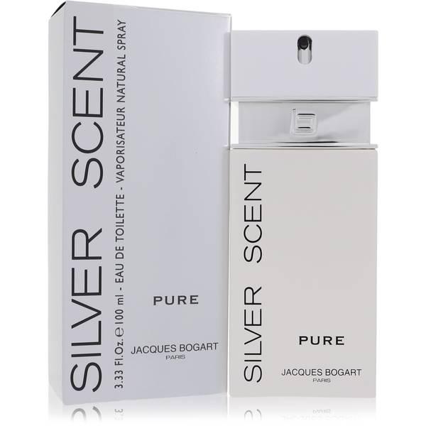 Silver Scent Pure Cologne