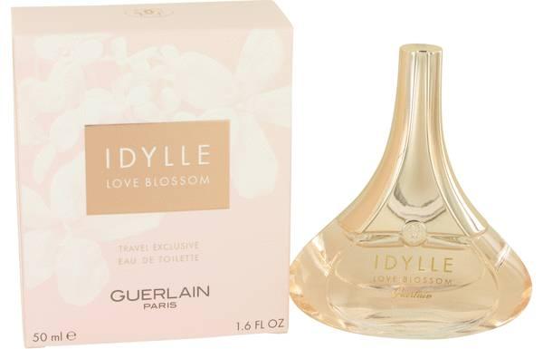 Idylle Love Blossom Perfume