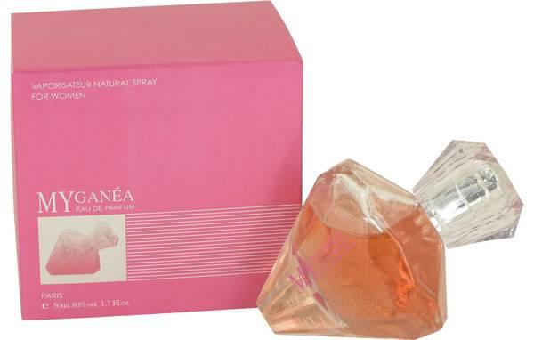 My Ganea Perfume