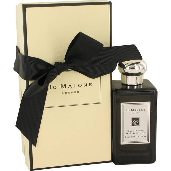 Jo Malone Dark Amber & Ginger Lily Cologne