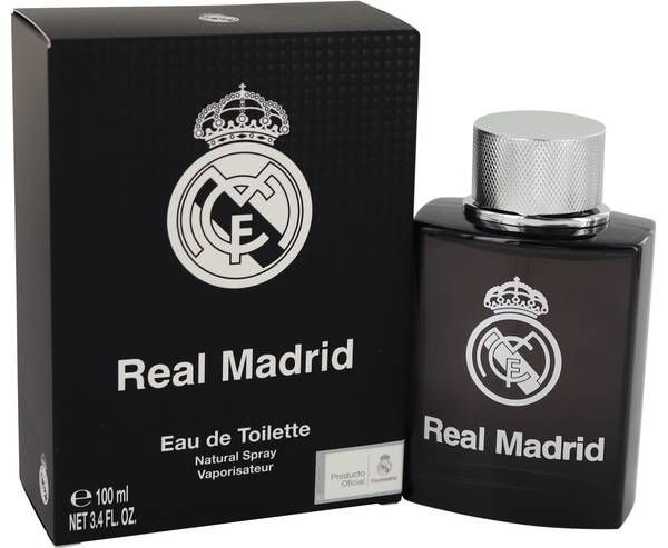 Real Madrid Cologne