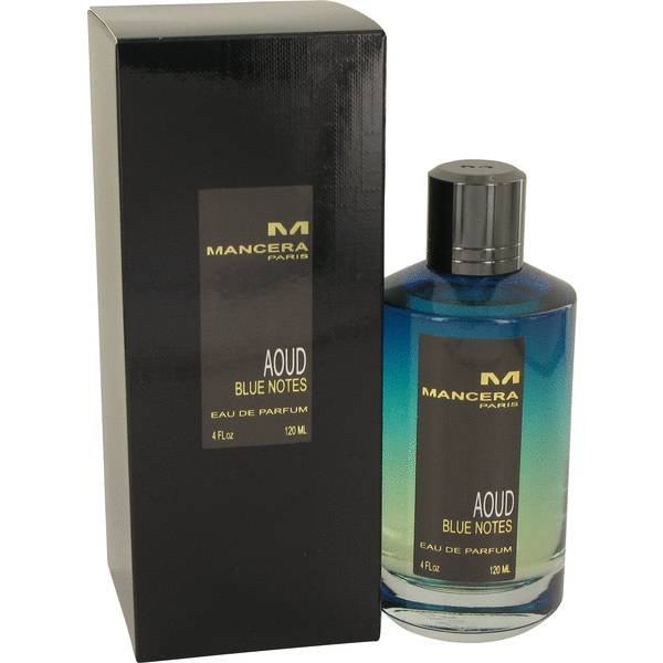 Mancera Aoud Blue Notes Perfume