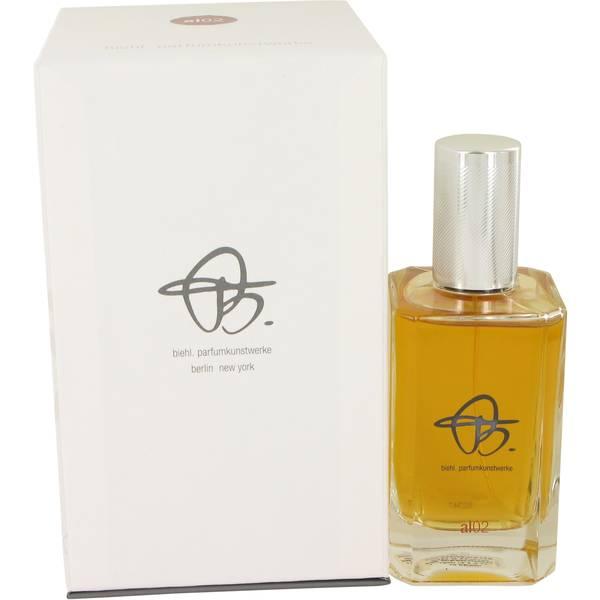 Al02 Perfume