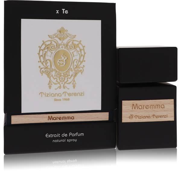 Tiziana Terenzi Maremma Perfume