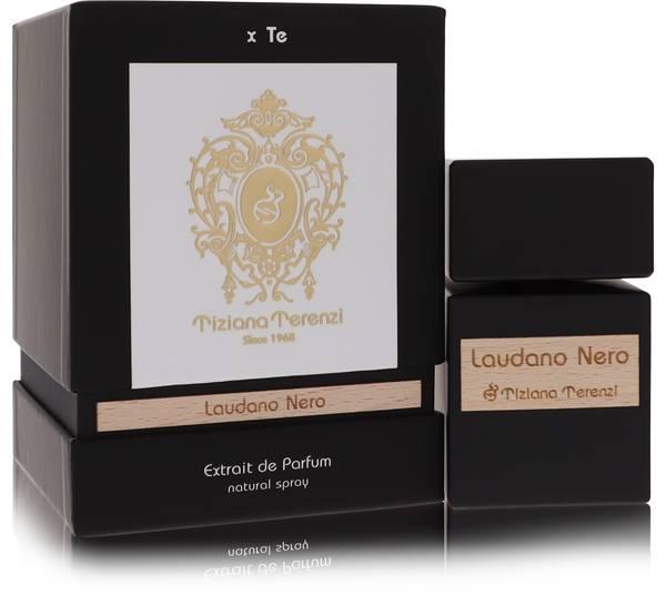 Tiziana Terenzi Laudano Nero Perfume