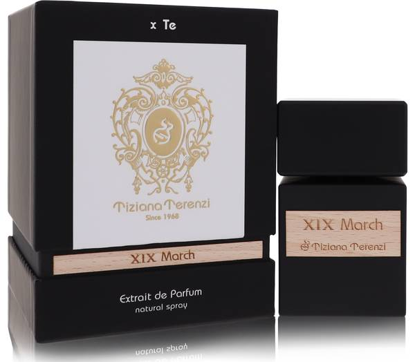 Tiziana Terenzi Xix March Perfume