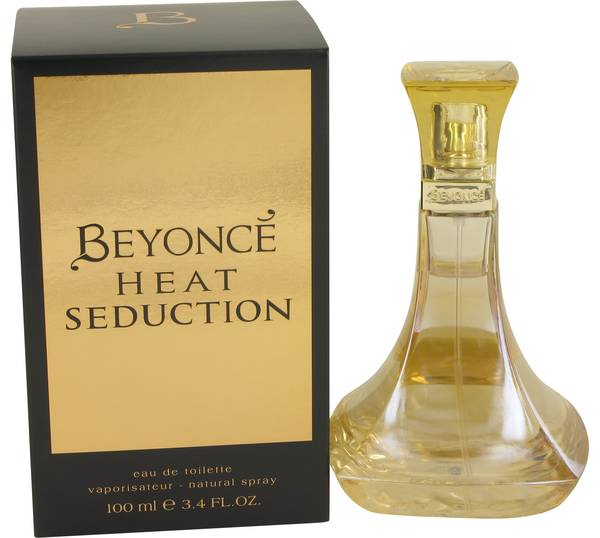 Beyonce Heat Seduction Perfume