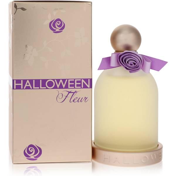 Halloween Fleur Perfume