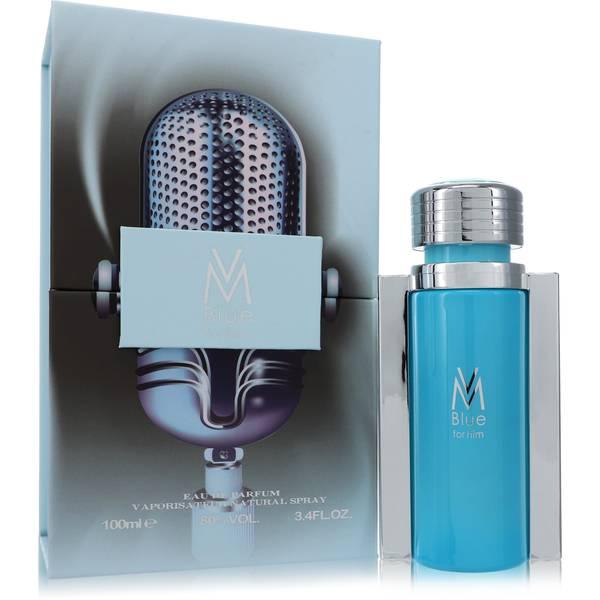Victor Manuelle Blue Cologne by Victor Manuelle