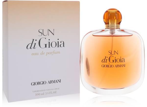 Sun Di Gioia Perfume