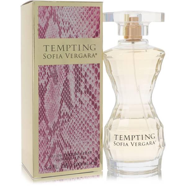 Sofia Vergara Tempting Perfume
