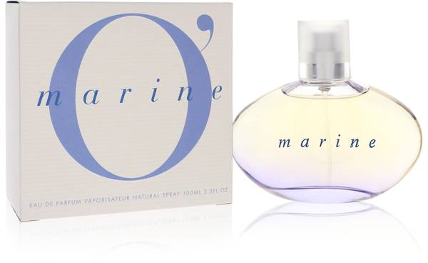 O'marine Perfume by Parfums o'Marine