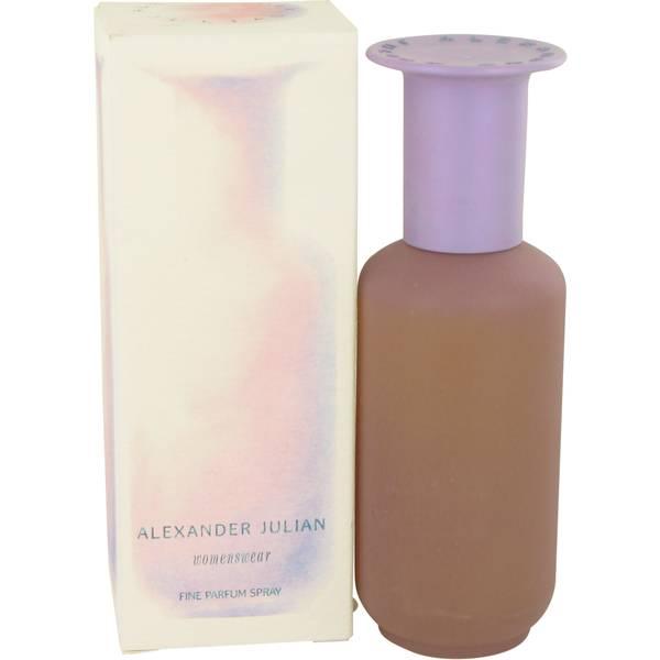 Womenswear Perfume