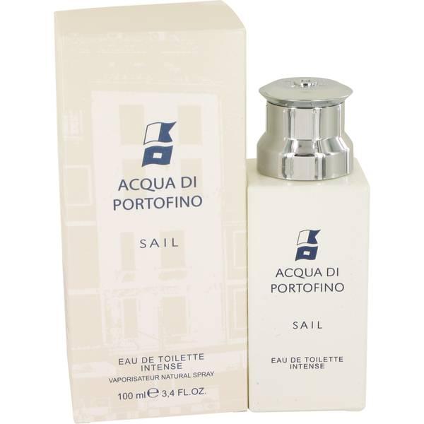 Acqua Di Portofino Sail Cologne