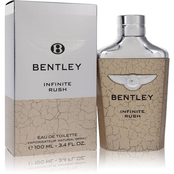 Bentley Infinite Rush Cologne