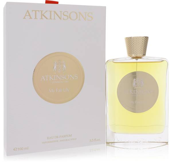 My Fair Lily Perfume by Atkinsons