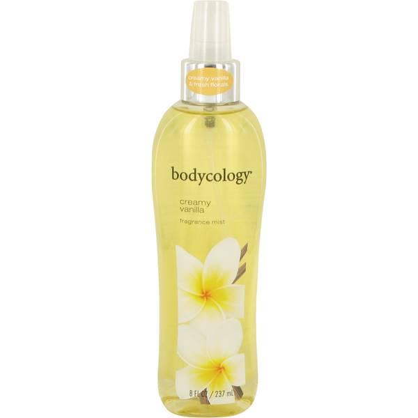 Bodycology Creamy Vanilla Perfume