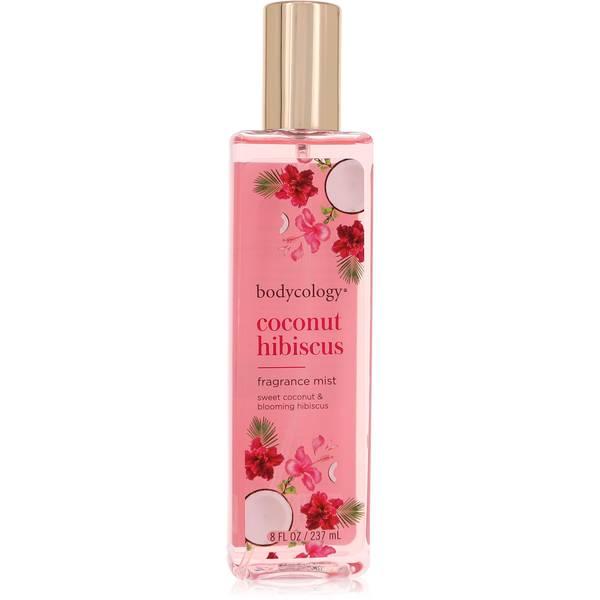 Bodycology Coconut Hibiscus Perfume