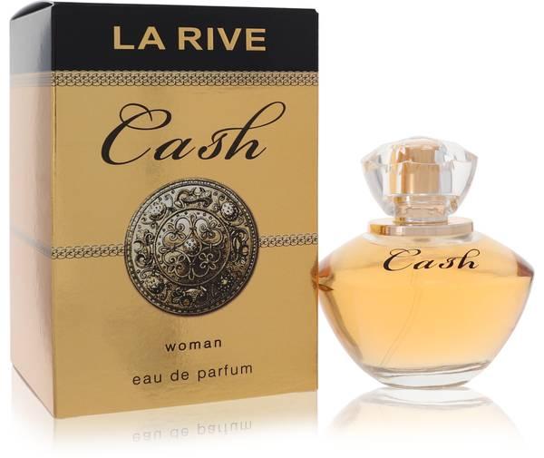 La Rive Cash Perfume