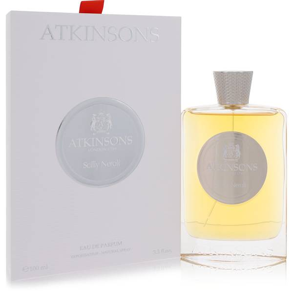 Sicily Neroli Perfume