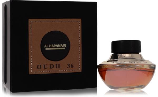Oudh 36 Cologne