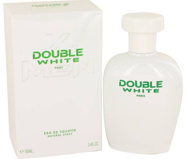 X-men Double White Cologne