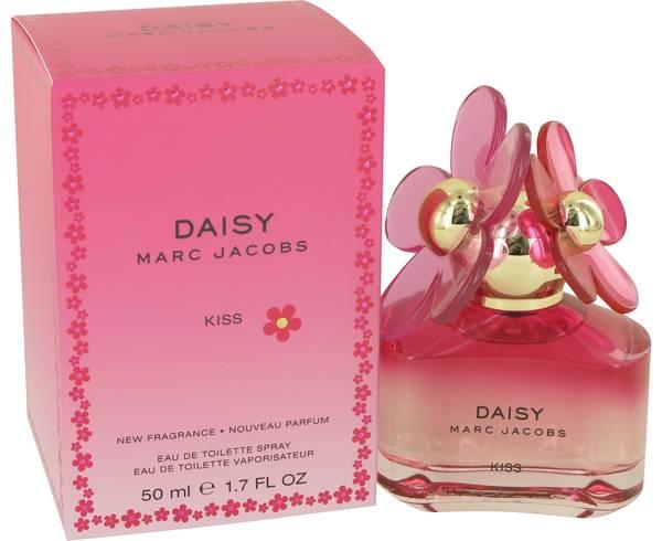 Daisy Kiss Perfume