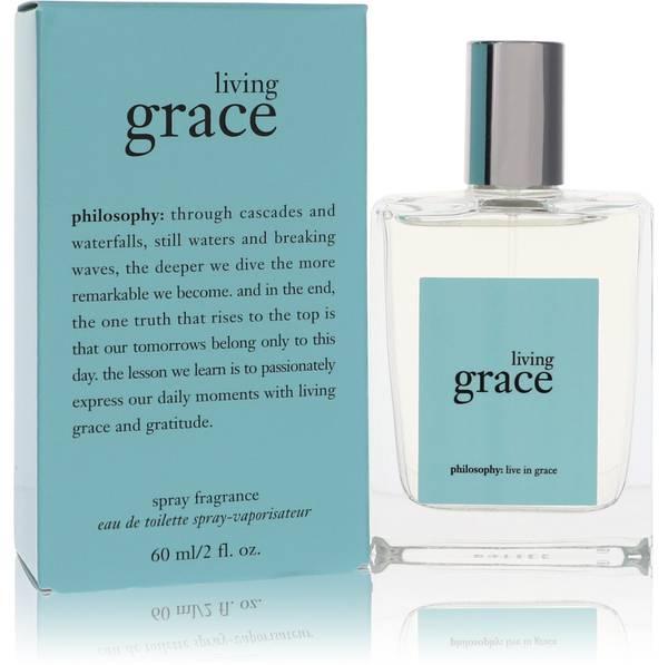 Living Grace Perfume