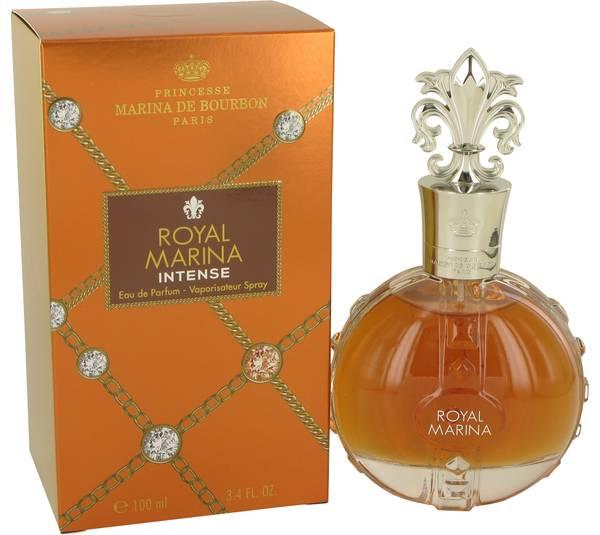 Royal Marina Intense Perfume