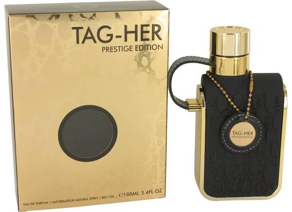 Armaf Tag Her Prestige Perfume