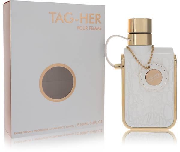 Armaf Tag Her Perfume by Armaf