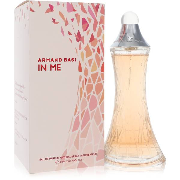 Armand Basi In Me Perfume