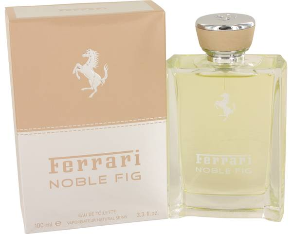 Ferrari Noble Fig Cologne