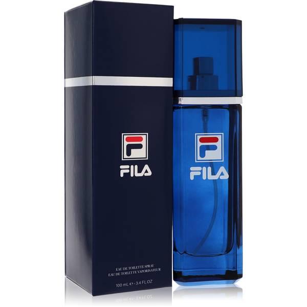 Fila Cologne by Fila