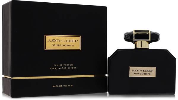 Judith Leiber Minaudiere Oud Perfume