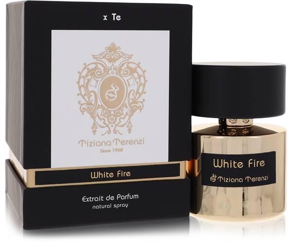 White Fire Perfume