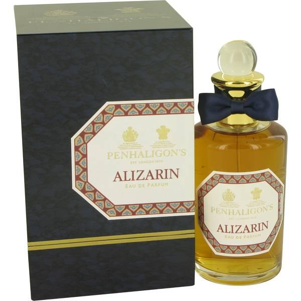 Alizarin Perfume