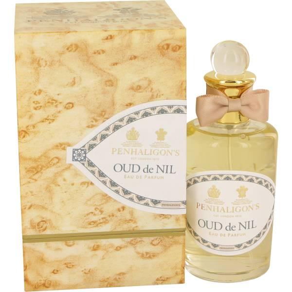 Oud De Nil Perfume