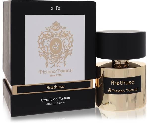 Arethusa Perfume