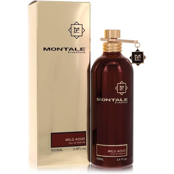 Montale Wild Aoud Perfume