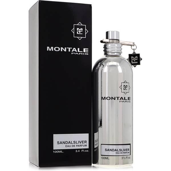 Montale Sandal Silver Perfume