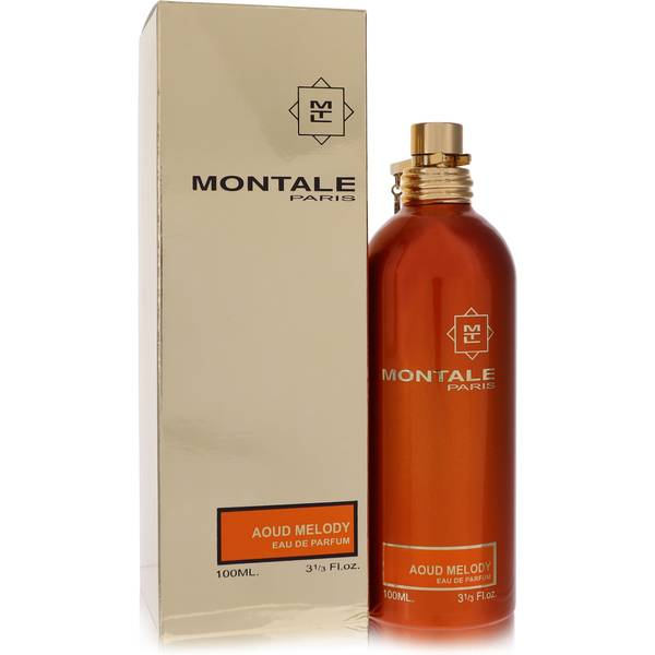 Montale Aoud Melody Perfume
